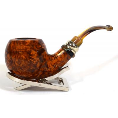 Neerup Classic Series gr 3 Smooth Bent Fishtail Pipe (NEER54)