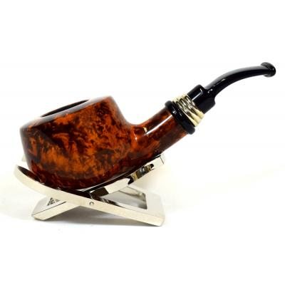 Neerup Classic Series gr2 Smooth Bent Fishtail Pipe (NEER93)