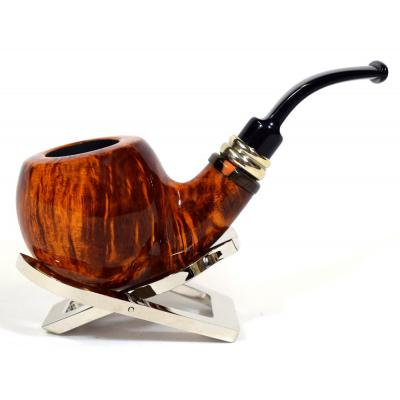 Neerup Classic Series gr2 Smooth Bent Fishtail Pipe (NEER99)