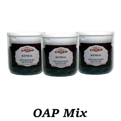 OAP Mix (Pensioners mix) Pipe Tobacco