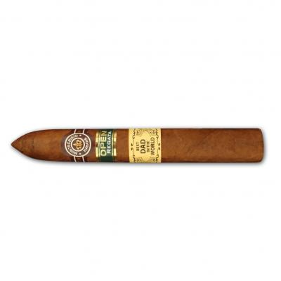 Montecristo Open Regata Cigar - Best Dad - 1 Single