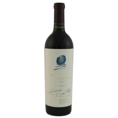 Opus One Red Wine - 75cl 13.5%