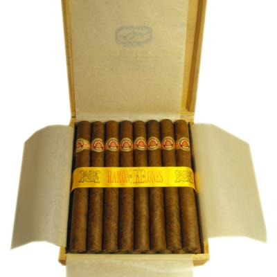 Ramon Allones 898 English Market Selection (VEL) - cab 25