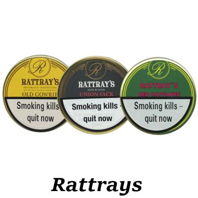 Rattrays Pipe Tobacco