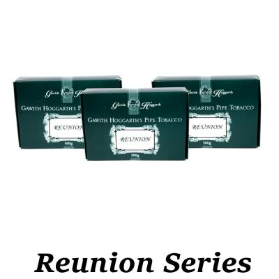 Reunion Series Pipe Tobacco