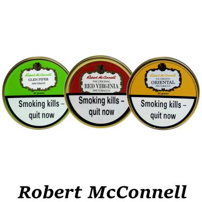 Robert McConnell Pipe Tobacco