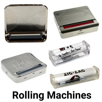 Rolling Machines