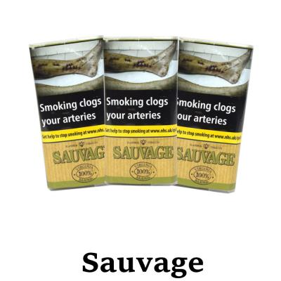 Sauvage Pipe Tobacco