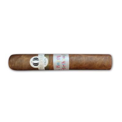 Happy Birthday - Oliva Orchant Seleccion Shorty Cigar - 1 Single