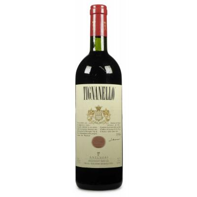 Antinori Tignanello Red Wine - 75cl 12.8%