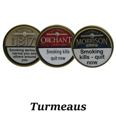 Turmeaus Pipe Tobacco