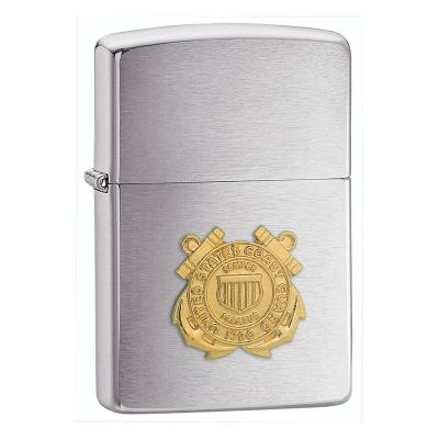 Zippo - U.S. Coast Guard - Windproof Lighter