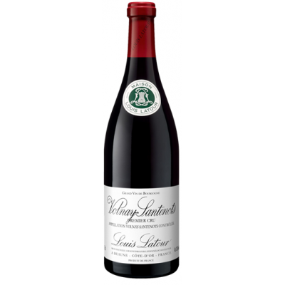 Volnay Santenots Louis Latour Red Wine - 75cl