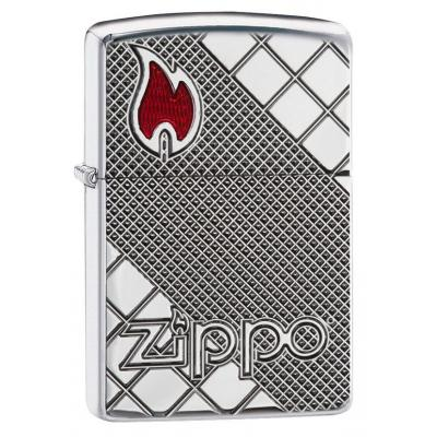 Zippo - Tile Mosaic Armor - Windproof Lighter