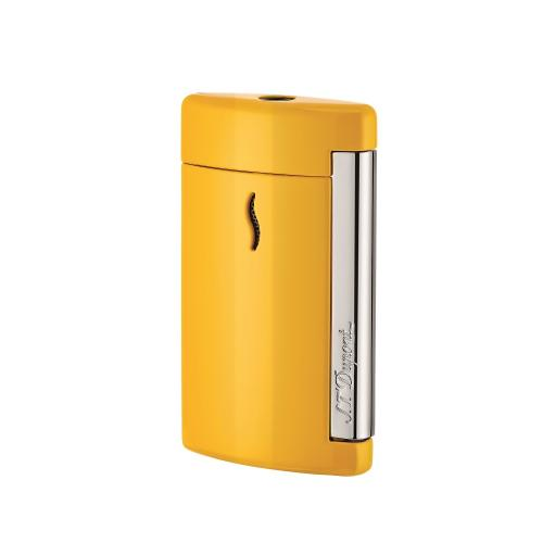 ST Dupont Lighter – Minijet – Yellow Pop