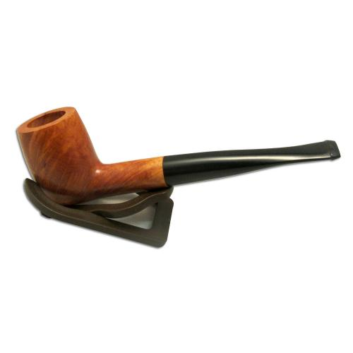 London Made Chimney Briar Straight Pipe