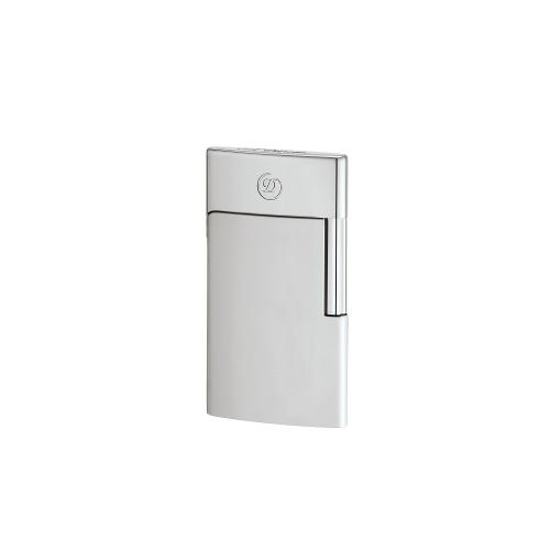 ST Dupont E Slim - Cigarette Lighter - Chrome