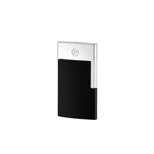 ST Dupont E Slim - Cigarette Lighter - Black