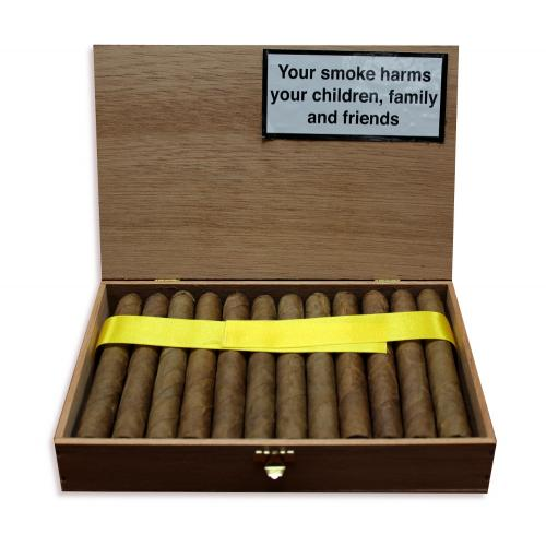 C.Gars Ltd Dutch Blend Corona – Box of 25