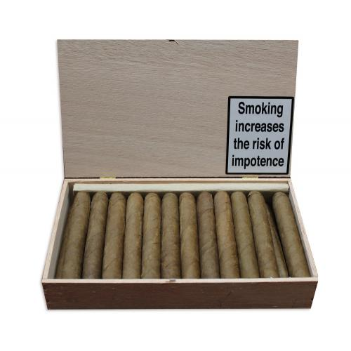 Dutch Cigars - Long Coronas – Box of 25