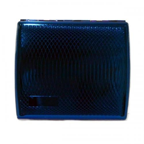 Angelo Icy Blue Cigarette Case