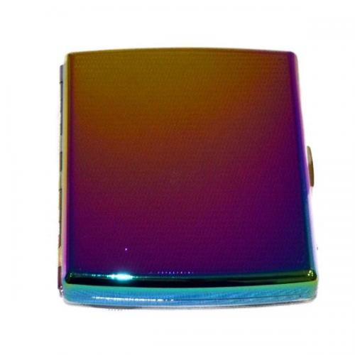 Angelo Rainbow Cigarette Case
