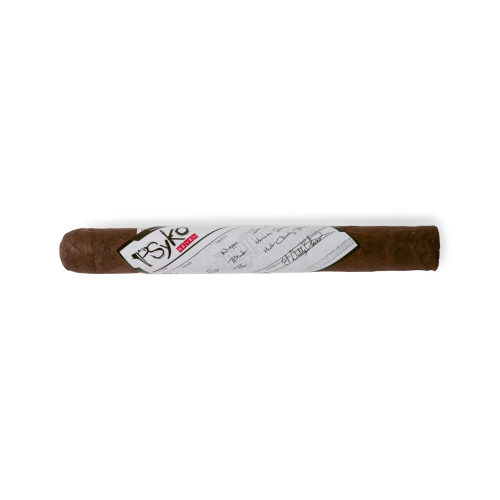 PSyKo 7 Maduro Toro Cigar - 1 Single