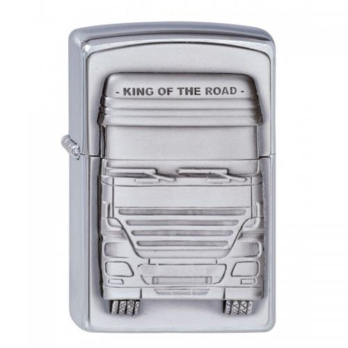 Zippo - King of the Road - Windproof Lighter