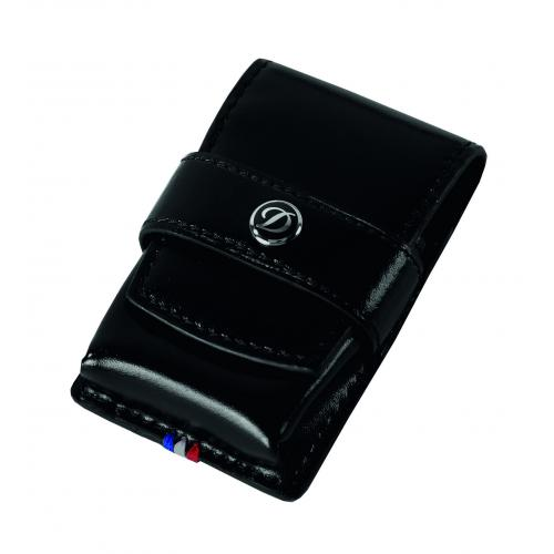 ST Dupont Lighter Case - Black