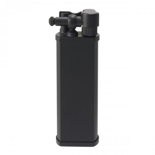 Tsubota Pearl - Bolbo Pipe Lighter - Matt Black