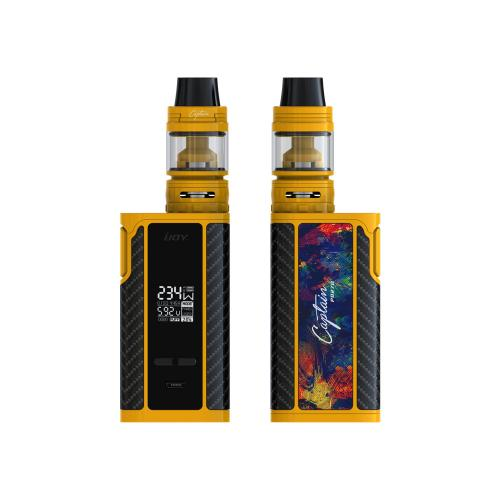 iJoy Captain PD270 Kit Vape - Yellow