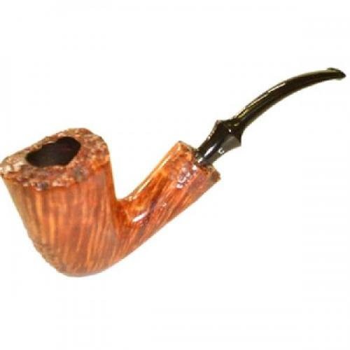 Comoy Unique Smooth Bent Pipe