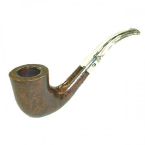 Comoys Special Make Briar Bent Pipe