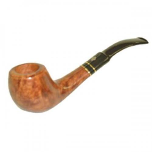 BBB Select Bent Briar Pipe