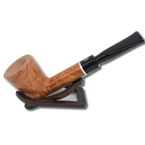 Savinelli Otello Smooth Straight Dublin 409 6mm Pipe (SAV78)