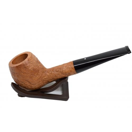 Alfred Dunhill Pipe – The White Spot Tanshell Apple Pipe (5101T)