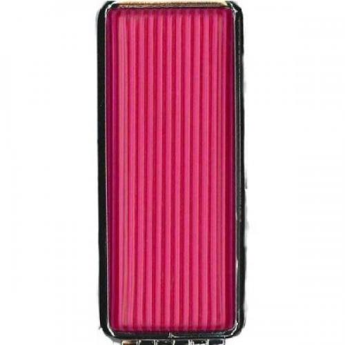 German Striped Pink Cigarette Case