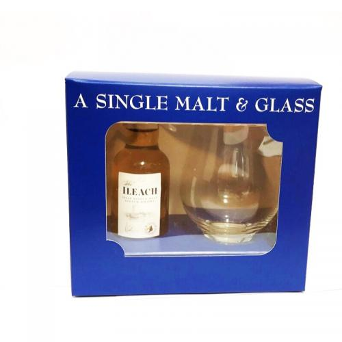 A Single Malt & Glass 5cl Pack
