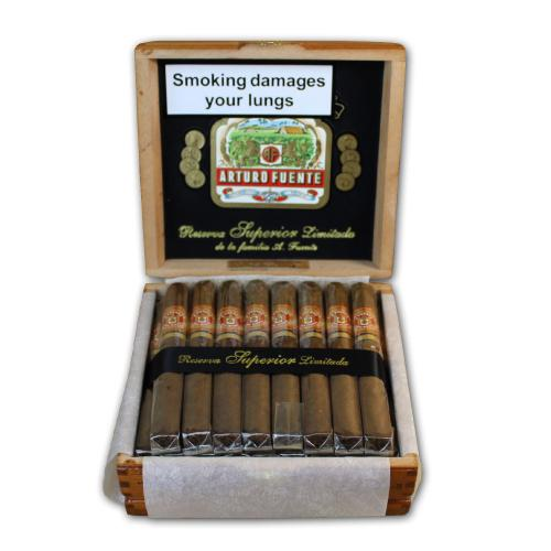 Arturo Fuente Don Carlos No. 3 Cigar - Box of 25