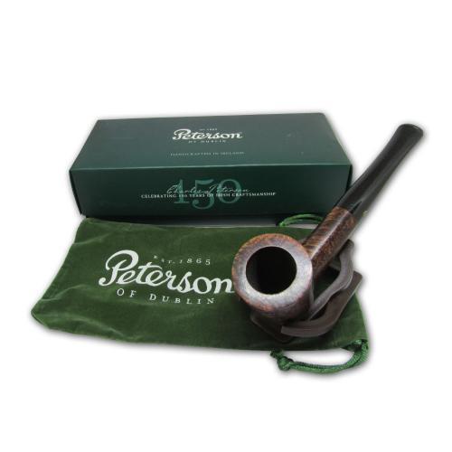 Peterson Aran Straight Smooth 120 Pipe