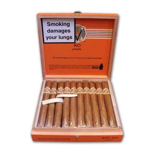 AVO XO Preludio ND Cello Cigar - Box of 20