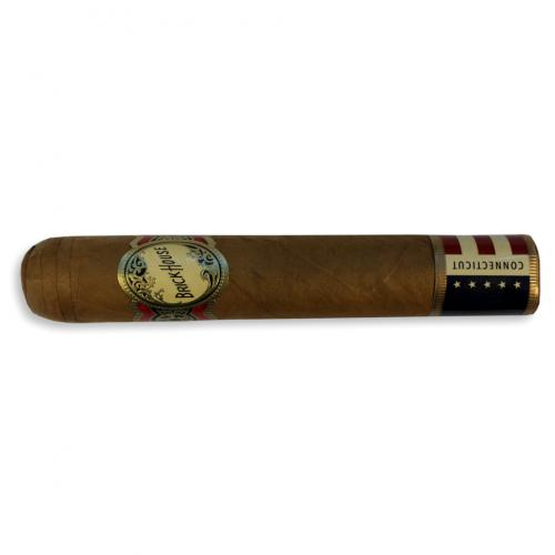 Brick House Double Connecticut Robusto Cigar - 1 Single