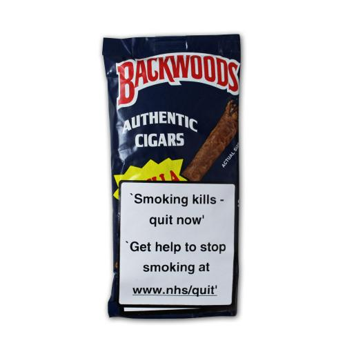 Backwoods Blue - 5 pack cigars