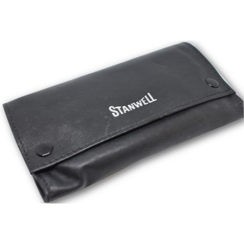 Stanwell Big Leather Tobacco Pouch