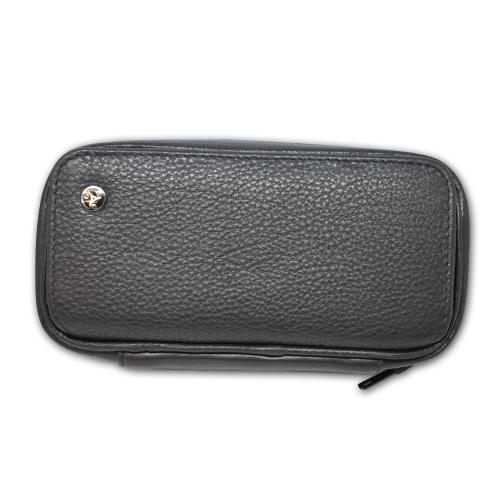 Rattrays Black Knight PB1 Leather Tobacco Pouch
