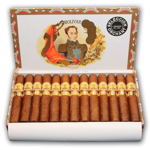 Bolivar Royal Coronas - Orchant Seleccion 2016 Cigar - Box of 25