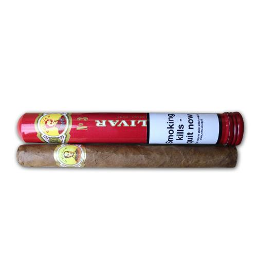Bolivar Tubos No. 3 Cigar - 1 Single