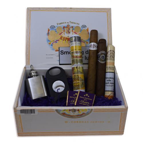 Budget Christmas Gift Box