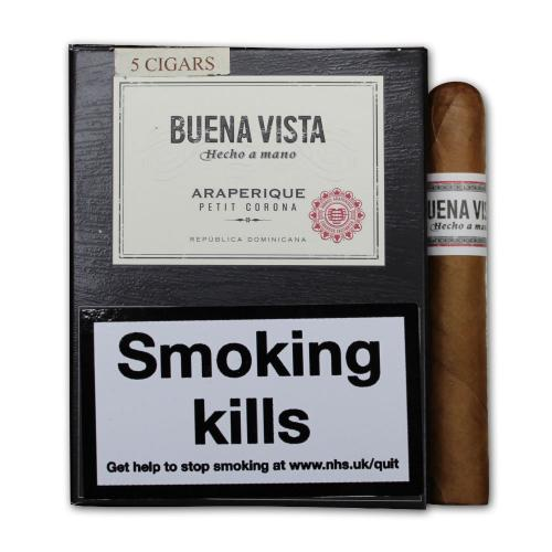 Buena Vista Petit Corona Cigar - Pack of 5