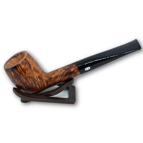 Chacom Flammee Natural Billiard Straight Pipe (CH008)